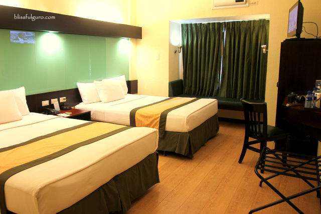 Where To Stay In Cabanatuan