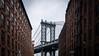NYC - Dumbo - Bridge