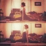 splits, almost