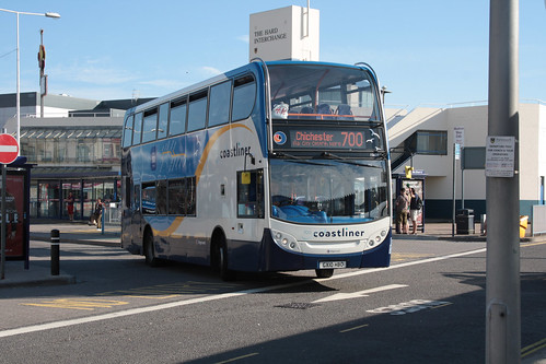 Stagecoach South 15604 GX10HBO