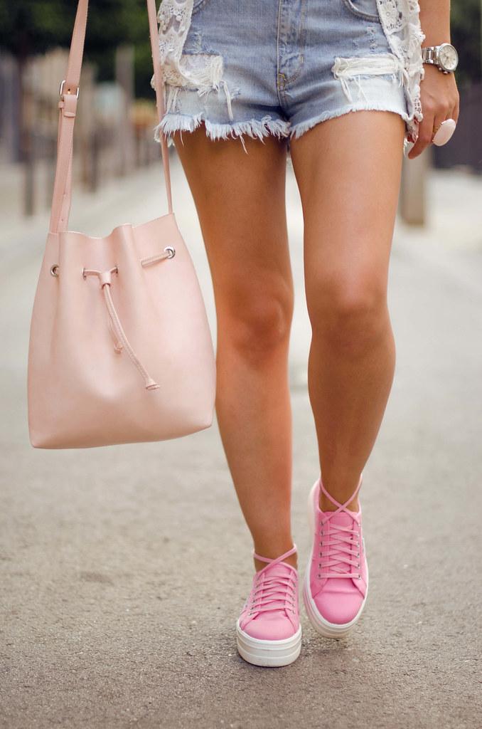 Qué look casual ponerte para una tarde de verano