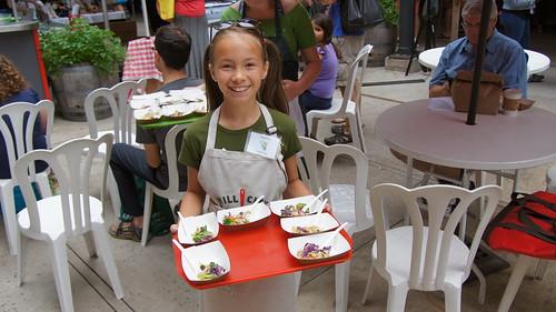 August 8, 2015 Mill City Farmers Market