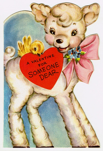 A Valentine for Someone Dear