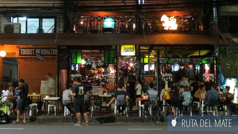 Bangkok Tailandia (6)