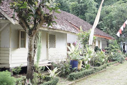 Cagar Budaya Candi Cangkuang