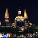 Catedral de Guadalajara por Fer Moscoso