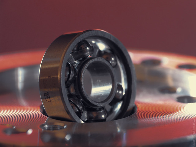 14mm Ball-Bearing
