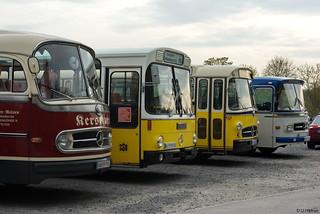 Internationales Oldtimer Bustreffen 2016