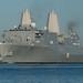 USS San Diego (LPD-22)