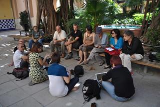 Primer encuentro de nodos del País Valencià