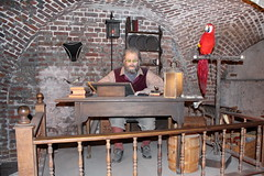 Charleston: Old Exchange and Provost Dungeon -