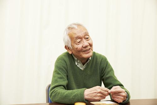 「身体ごと、飛び込みたい」維新派・松本雄吉インタビュー