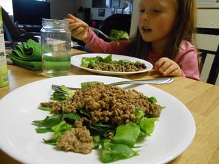 Bibb Lettuce-Yum