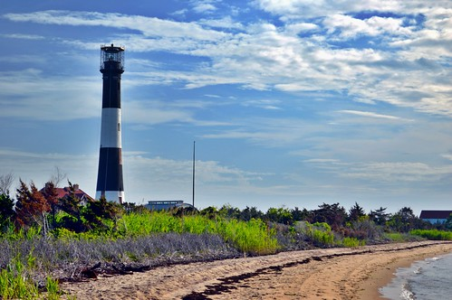lighthouse longisland fireisland