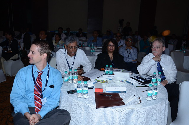PDA India Chapter Inaugural Event - Mumbai, June 6, 2013