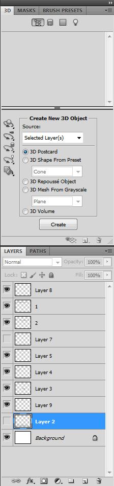 workspace-3D