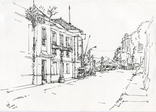 Jl. Letjen Suprapto.