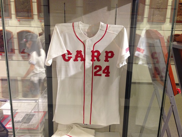 野球殿堂博物館 #7