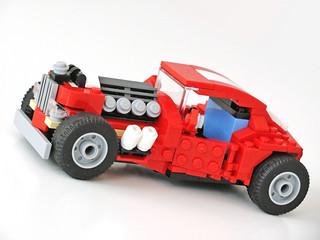 5867 Hot Rod