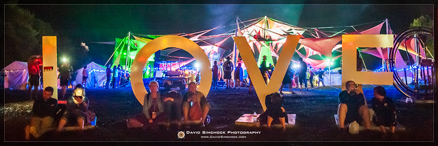 Audience / Event Grounds - FloydFest 12 (2013)