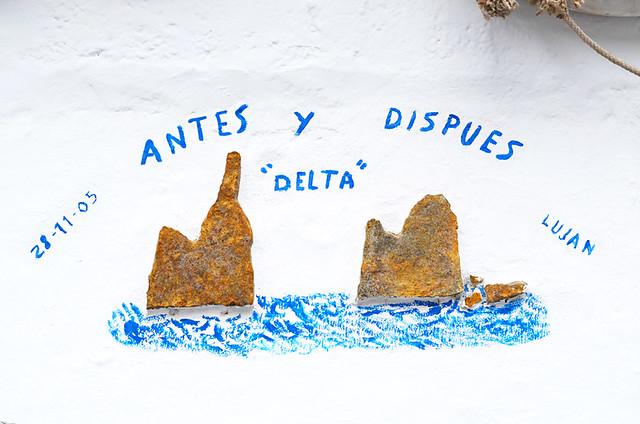 Dedo de Dios, Gran Canaria