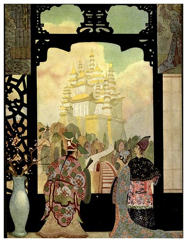 008- Aladdin and his wonderful lamp in rhyme-1920-T. Blakely Mackenzie
