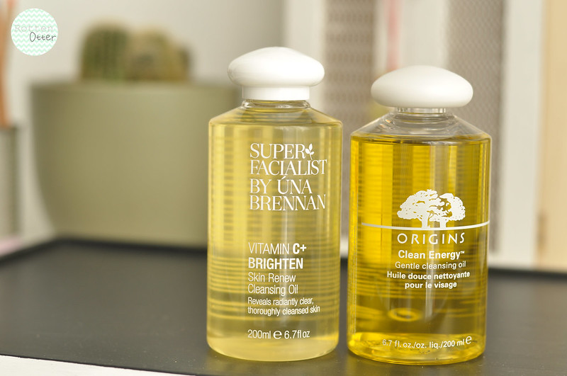una-brennan-super-facialist-cleansing-oil-origins-clean-energy-cleansing-oil-review-comparison-skin-care-cleanser-rottenotter-rotten-otter-bog