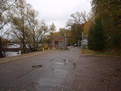 Town of Chernobyl