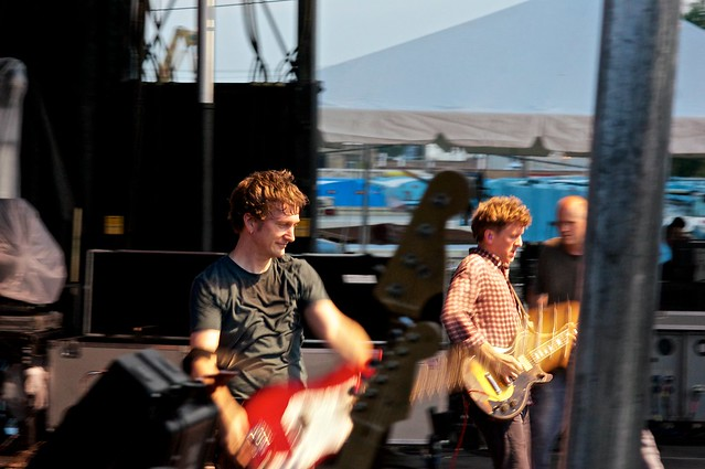Superchunk at Hideout Block Party 9-7-13 28