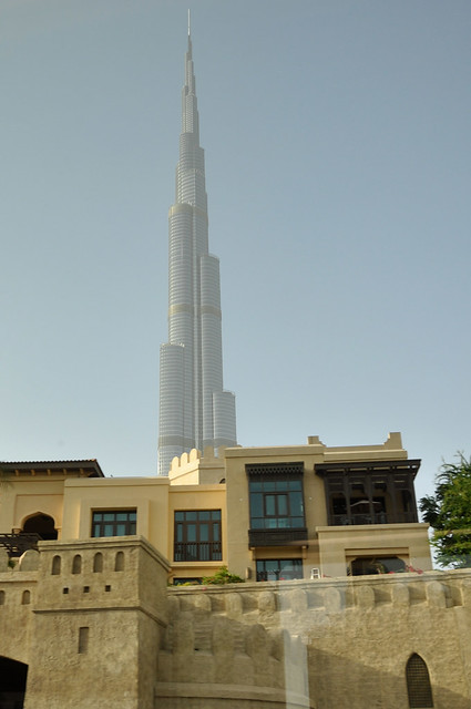 Burj Kalifa (1)