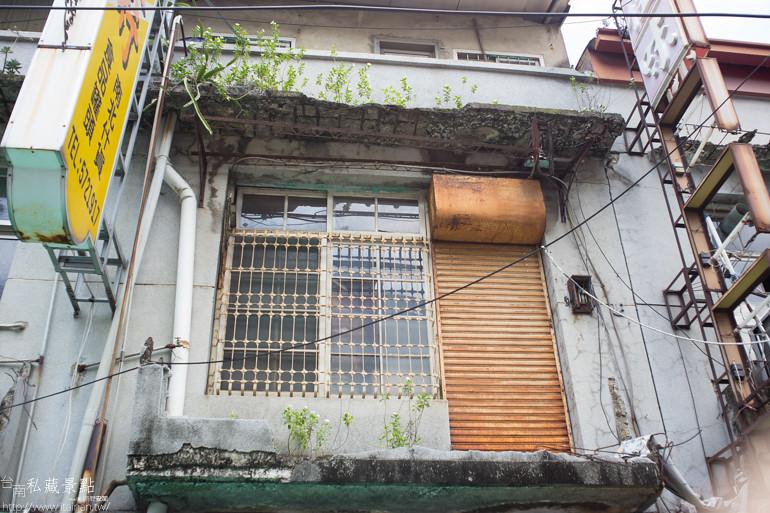 台南私藏景點--麻豆助碗粿、林媽媽鍋燒意麵、龍泉冰店 (27)