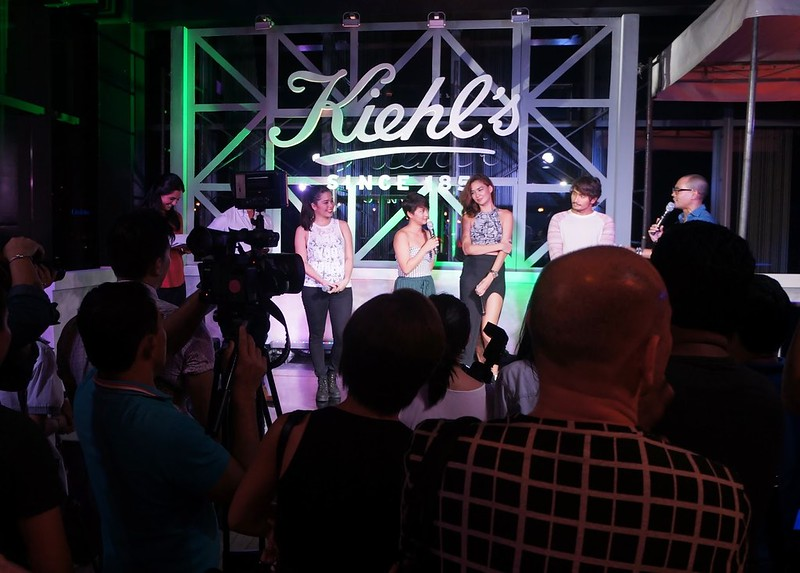 Kiehls-brand-ambassadors-philippines
