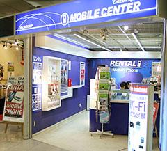 30成田機場第一航廈 B1樓 Telecom Square Mobile Center