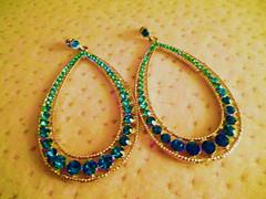 art, jewellery, gemstone, earrings,