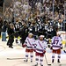 LA Kings Celebrate Overtime Victory at 2014 Stanley Cup Final Game 5