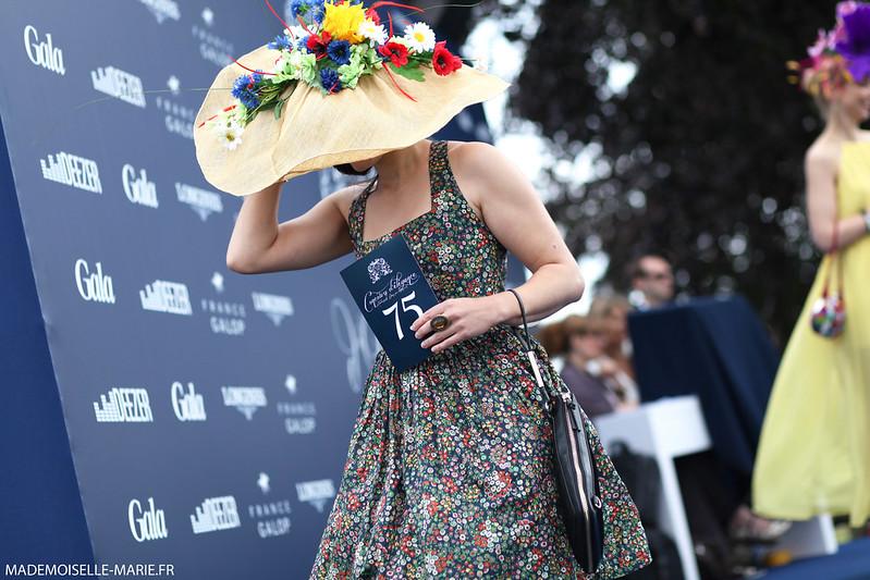 Prix de Diane Longines 2014