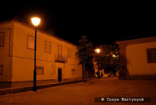 44 - провинция Португалии - маленькие города, посёлки, деревушки округа Каштелу Бранку