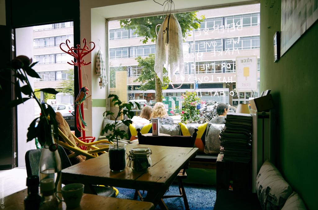 Amsterdam, Beter & Leuk