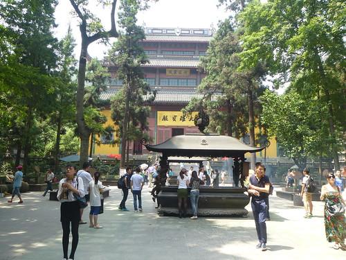 Zhejiang-Hangzhou-Lingyin-temple (14)