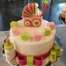 IMG_0031 - <span>Baby girl shower cake</span>