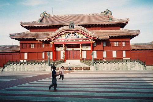 2005-08 沖縄の首里城 - Shuri Castle in Okinawa 2