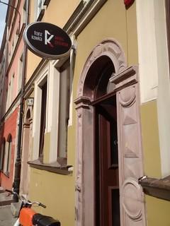 Franz Kawa, Wroclaw