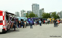 Food Cart Fest Vancouver