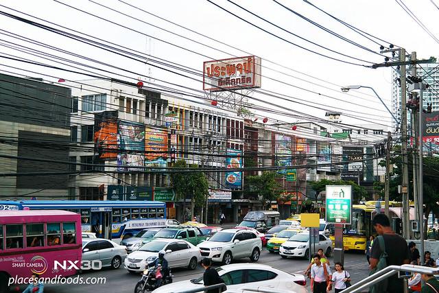 bangkok city 2014