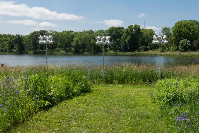 A Walk around Strickers Pond