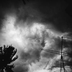 #hdr #storm #city