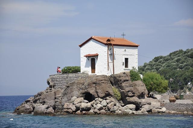 Midilli Adası 2014