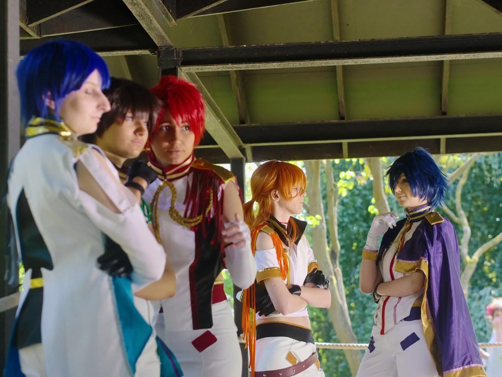 related image - Shooting Uta no Prince-sama - Vincennes - 2014-05-31- P1860515