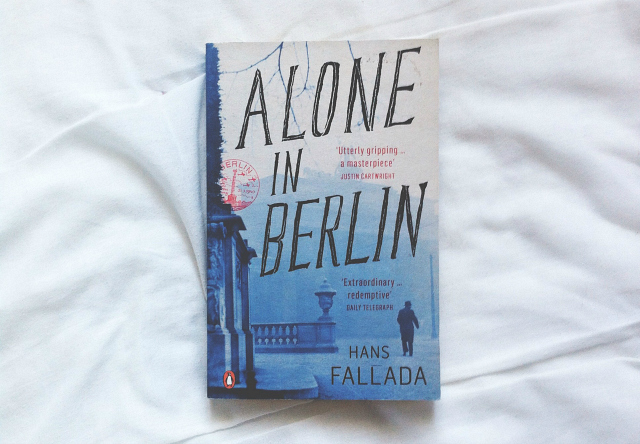 alone in berlin hans fallada book review lifestyle book blog uk vivatramp
