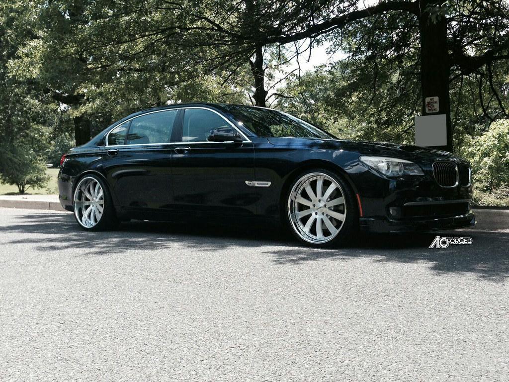 Cleanest 2012 750 Li X Drive In New Jersey